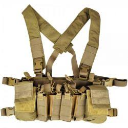 Chest Rig Combat M4 Noir (JS)