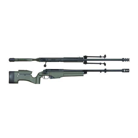 Sniper MSR Tactical Gaz OD (Ares)