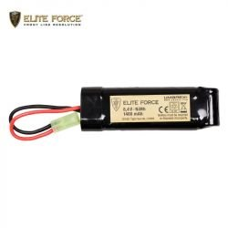 Batterie NiMh 8,4v Mini 1100 mAh (Swiss Arms)
