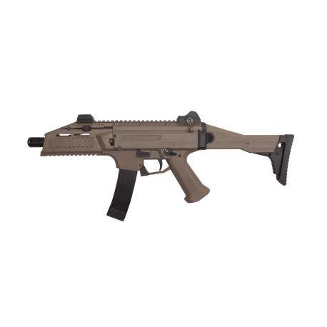 CZ Scorpion EVO III A1 FDE (ASG)