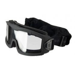 Masque Protection Aéro Noir (Lancer Tactical)