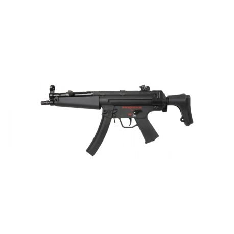 MP5 A3 / TGM A3 RTS Blowback ETU (G&G)