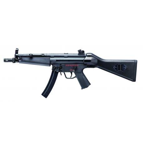 MP5 A4 / EGM A4BB Fibre Nylon Blowback (G&G)