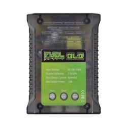 Chargeur Batterie Lipo Auto (Fuel RC)
