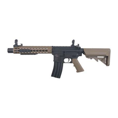 M4 Keymod A Core SA-C07 Bi-Ton (Specna Arms)