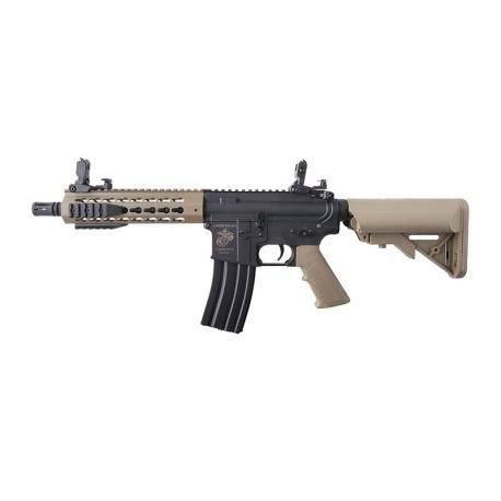 M4 Keymod B Core SA-C08 Bi-Ton (Specna Arms)