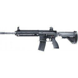 HK416 A5 GBBR Noir Gaz (VFC / Umarex) RE-UM26383X Les Sélections de Noel