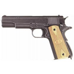 Colt 1911 Auto Ordonnance Victory Girl GBB (Cybergun)