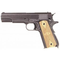 Colt 1911 Auto Ordonnance Fly Girl GBB (Cybergun)