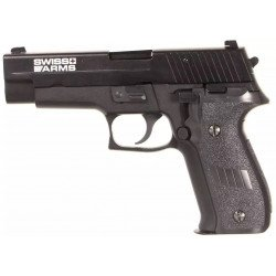 P226 Navy Pistol Gaz (Cybergun)