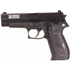 replique-Sig Sauer P226 Navy Pistol Gaz (Cybergun) -airsoft-AC-CB280569