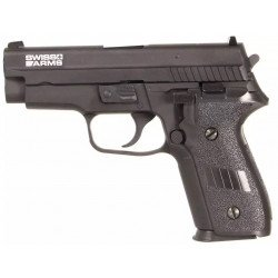 Sig Sauer P229 Navy Pistol Gaz (Cybergun)