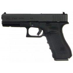 Glock 17 Gen.4 Noir Co2 (Cybergun)