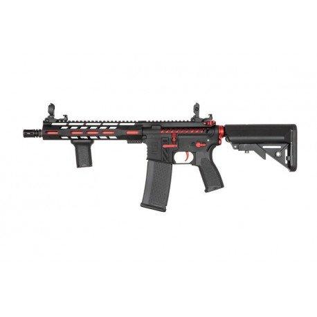 M4 Edge SA-E39 Red Edition Aster (Specna Arms)