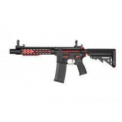 M4 Edge SA-E40 Red Edition Aster (Specna Arms)