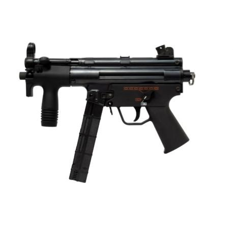 MP5k BRSS Metal Blowback (Bolt Airsoft)