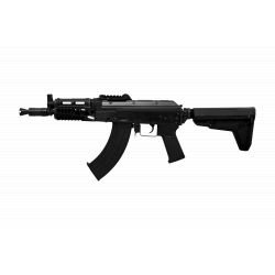 AKS74u Tactical BRSS Métal Blowback (Bolt Airsoft)