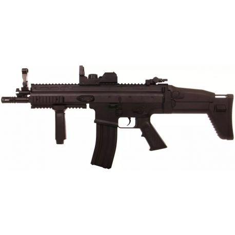 FN Scar-L Noir Discorvery (Swiss Arms 200966)