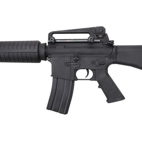 M16A3 Full Metal (Cyma)