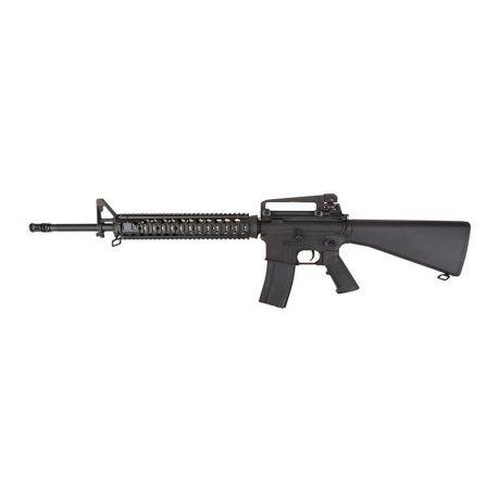 M16A4 Full Metal (Cyma)