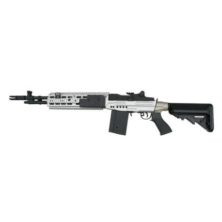 Cyma M14 EBR Argent (CM032EBR-SV)