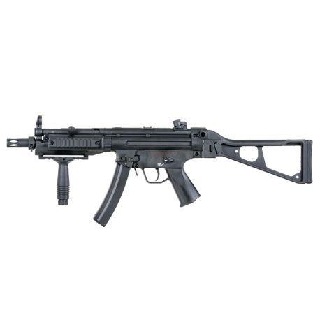 Cyma MP5 RIS crosse UMP CM041