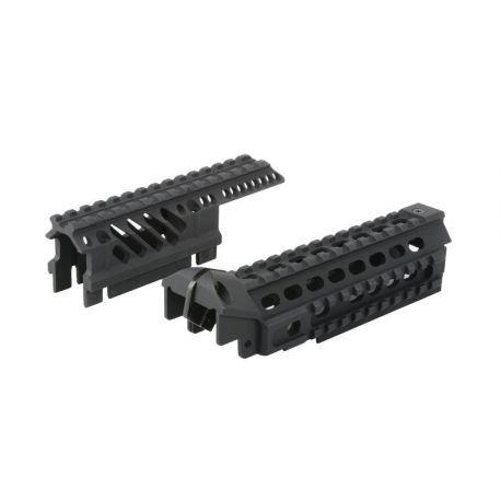 Kit Tactique AK47 Metal (Cyma)