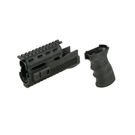 Kit Tactique AK47 (Cyma)