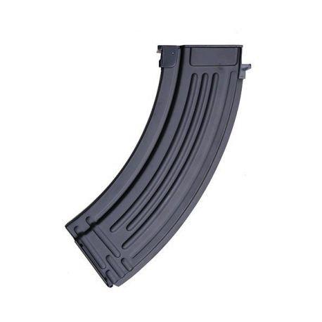 CYMA Chargeur AK47 Metal 150 Billes (Cyma) AC-CMC71BK AK Series