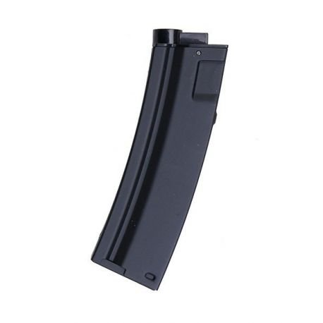 CYMA Chargeur MP5 Court Metal 60 Billes (Cyma) AC-CMC73 MP5 Series