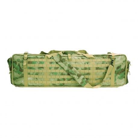 Sacoche M249 / Double Compartiment A-tacs FG (101 Inc)