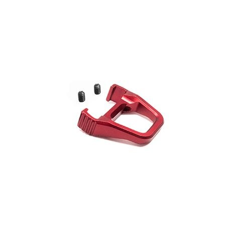 Levier d'armement Type 2 Rouge pour AAP-01 (Action Army)