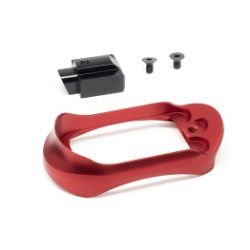 Magwell Rouge pour AAP-01 (Action Army)