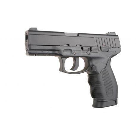 Taurus PT24/7 Metal Co2 (Swiss Arms)