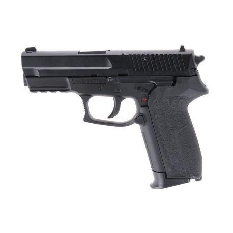 CYBERGUN SP2022 Co2 Metal Non-Blowback (KWC / Swiss Arms) RE-CB280301 KWC