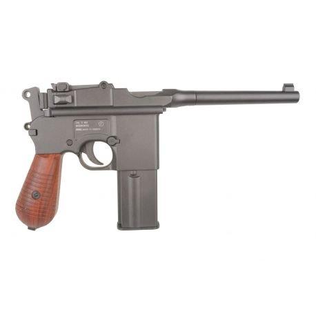Mauser M712 / C96 Co2 Blowback (KWC)