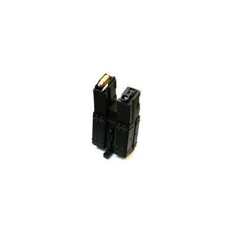 CYMA Chargeur MP5 Court Metal 240 Billes (Cyma C36) AC-CMC36 Chargeurs