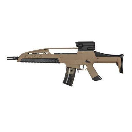 XR-8 Assault Rifle Gen.2 Desert (SRC)