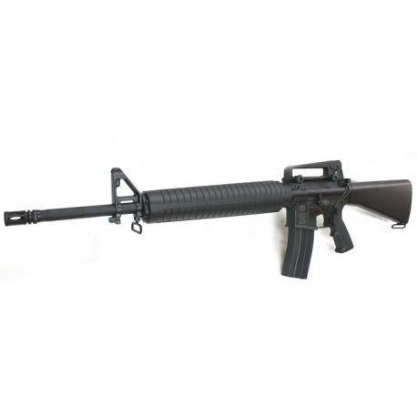 GBBR M16A4 Gaz (S&T)
