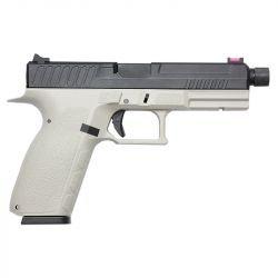 G17 Co2 Custom Blowback Tactique Urban Grey (KJ Works)