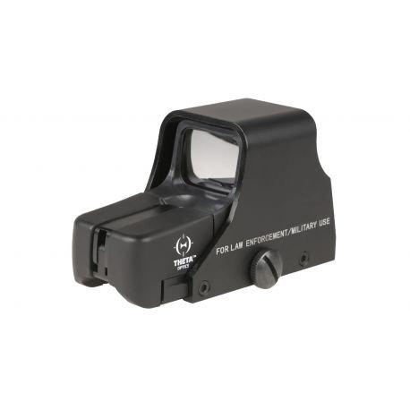 Viseur Holographique 551 Noir (Theta Optics)