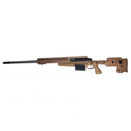 Sniper AI MK13 MOD7 Desert (ASG)