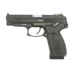 MP443 Full Métal Gaz Noir (Raptor)