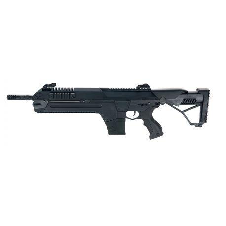 CSI S.T.A.R XR-5 Courte Advanced Military Noir