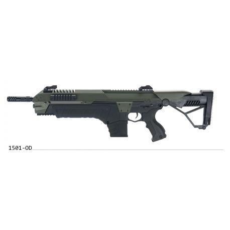 S.T.A.R XR-5 Courte Advanced Military OD (CSI)