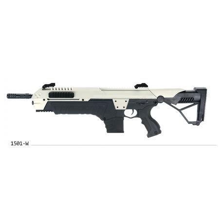 S.T.A.R XR-5 Courte Advanced Military Blanc (CSI)