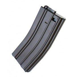 Cargador M4 Metal 300 Bolas Negro (Cyma M012)