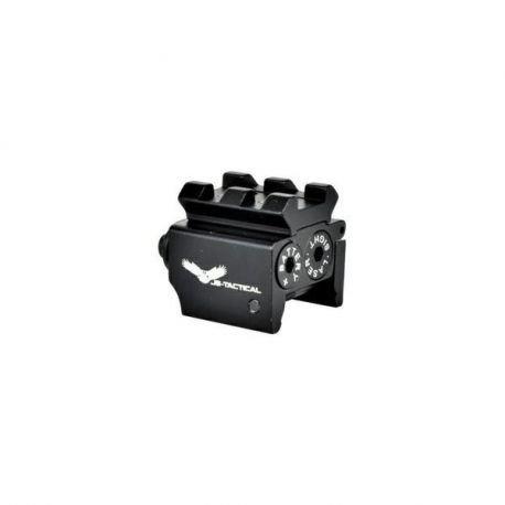 WE Mini Laser Rouge (JS) AC-JSJG11R Laser