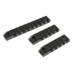 Rail Keymod Noir (Cyma)