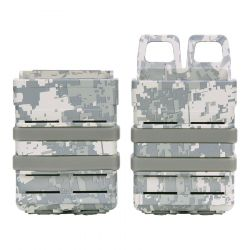 Porte Chargeur FastMag M4 (x2) ACU (101 inc)